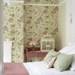 Papeles pintados: Little Greene