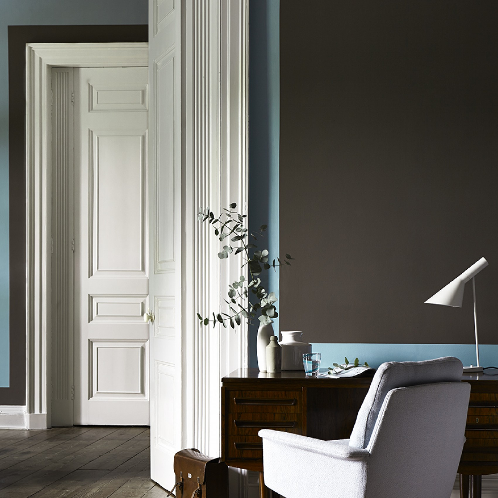 pinturas little greene Inteligent Matt Emulsion